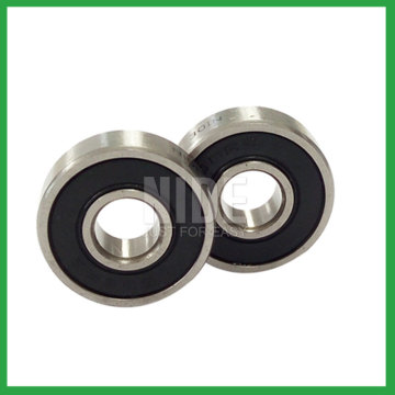 1600 Series deep groove motor ball bearing