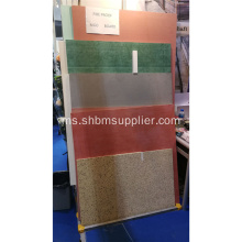 No-Formaldehid Anti-Moth Fireproof Furniture MgO Panel