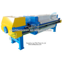 Leo Filter Press Bentonite Clay Filter Press