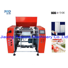 Multi-Function Fully Auto Cling Film Winder Machinery