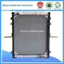 1301010-Z57010 Radiateur en aluminium complet Fabricant Chine
