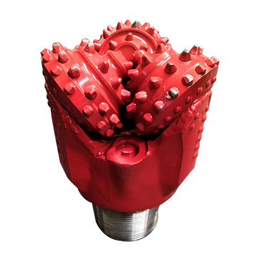 Petroleum Oil Well Drilling Tool Tricone Bit