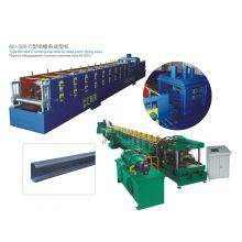 Máquina de Purlin C Padrão de Exportação de Alta Qualidade