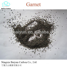 Factory professional supply garnet sand blasting