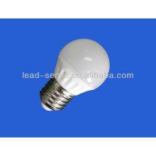 G45 smd светодиодная лампа a27 3w