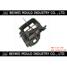 High Quality Plastic Car Louver Mold with Competitive Price