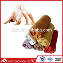 Оптовое полотенце циновки йоги Microfiber гимнастики