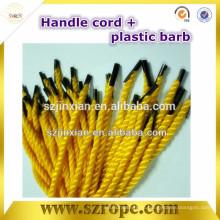 Горячий продавать в Европе плетеная веревка связали веревка сумки веревку
