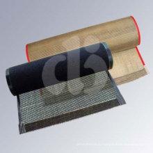 PTFE высокотемпературный тефлоновый ленточный конвейер
