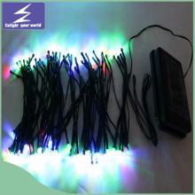 Solar String Weihnachtsbeleuchtung für Party Dekoration