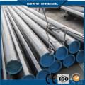 Q345D S355j0 Material Kohlenstoffstahl 20 Zoll nahtloses Stahlrohr