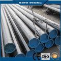 API 5L Standard Wholesale Seamless Steel Pipe with Black Painting