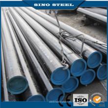 ASTM A53 / a 106 Carbono / Tubería de acero sin costura laminada en caliente
