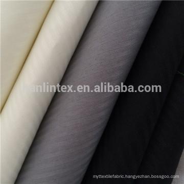 "Cheap promotional 100Dx T65*35 45s 110x76 57/58""herringbone pocketing fabric"
