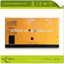 440Kw Electric Power Plant, Stamford Lichtmaschine und Deepsea Control Panel