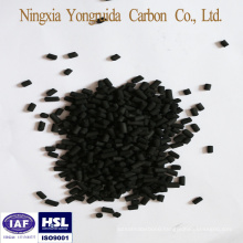 ningxia anthracite coal 1.5mm purified gas activated carbon per ton price