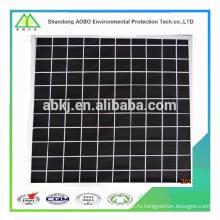 Поставка активированного угля воздушный фильтр материал/ промышленный воздушный фильтр.