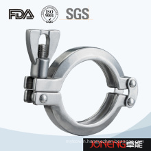 Stainless Steel Hygienic Double Pin Heavy Type Clamp (JN-CL2001)