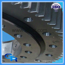 ball bearing slew drive bearing