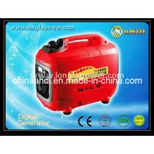 Portable Mini Digital Inverter Generator (AD1200)