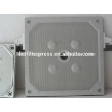 Leo Filter Press Chamber Membrane Filter Press Spare Part Plate