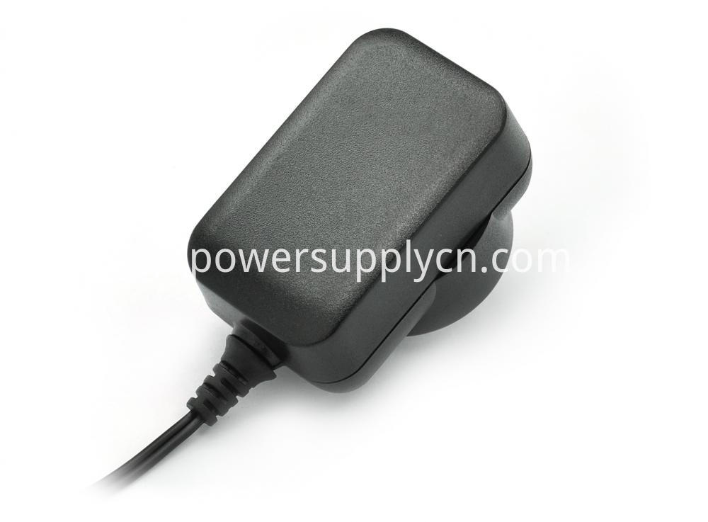 12w 12v1a 24v0 5a 20v0 6a Power Adapter 12