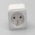 Intelligenter Smart Mini Plug Wifi EU-Standard