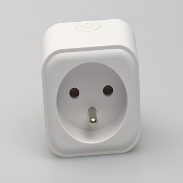 Homologation ROHS alexa smart outlets