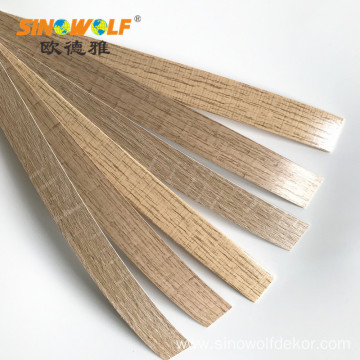 Popular Selling Environmental ABS Edge Banding Woodgrain