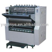 JYKL-1000-2 Blättern groovende Maschine
