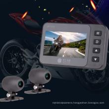 GPS Truck Wifi IP69K Waterproof Cameras Motorcycle DVR Dash Camera Motorcycle Black Box