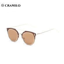 2018 classic shaped fashion Women mirrored sunglasses 2018 classic shaped fashion Men Women mirrored sunglasses