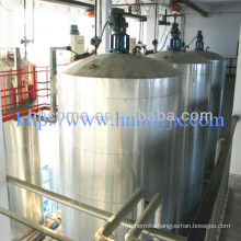 Cottonseed Oil Fractionation Machine