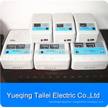 wall-mounted AC servo motor voltage stabilizer 220v ac
