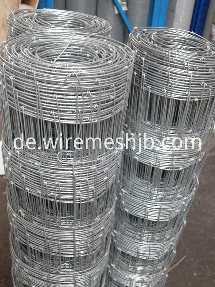 Field Wire Fencing