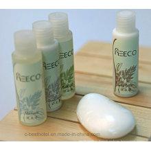 Hotel Amenities Set Bottled Shampoo Shower Gel Lotion