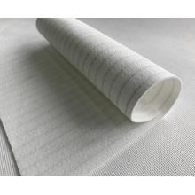 Média en feutre d'aiguille de polyester antistatique