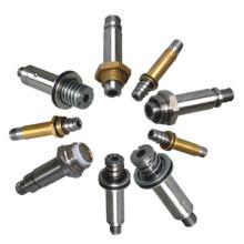 Armadura (tubos) para la válvula solenoide y bobinas