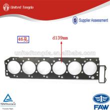 FAW XICHAI cylinder gasket with 1003020-81DY