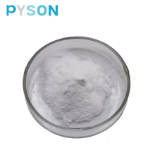 Peso molecular de hialuronato de sódio (0,8 ~ 1,2) × 106