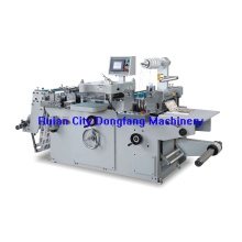 Die Cutting for Label Mark Roll to Roll Machine