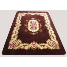 Most Attractive Polyester Persian Carpet