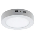 8 pulg. Downlight led