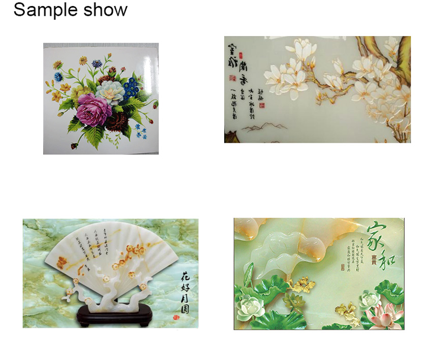 Ceramic Tile Printer Machine Price