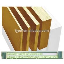 hot sale H96 brass sheet / plate price for yellow brass sheet