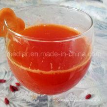 100% jugo de Goji Concentrado de frutas de almizcle
