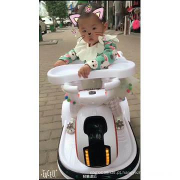 Novo passeio de design no carro para crianças