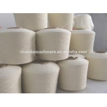 hilados de bobina de lana hilo de lana 100% de la fábrica de Mongolia Interior China