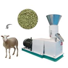 Machine de granule d'alimentation des animaux d'utilisation de ferme / maison
