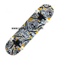 Skateboard with En13613 Certification (YV-3108-2A)